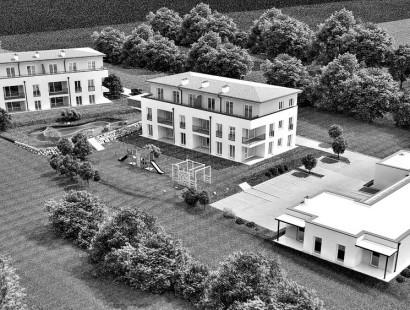 Wohnhausanlage Laimbach