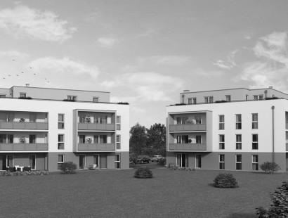 Wohnhausanlage Rabenstein II